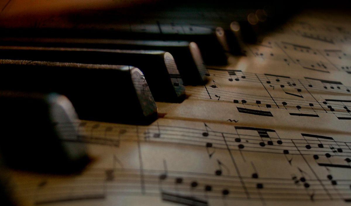 Concierto de Música de Cámara