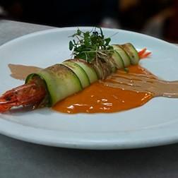 Roquetas de Mar Gastronómica - Restaurante La Alpujarra