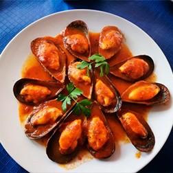 Roquetas de Mar Gastronómica - Chiringuito Chaves
