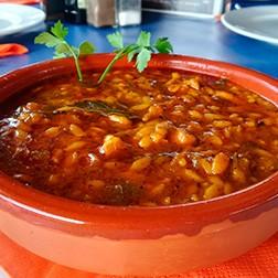 Roquetas de Mar Gastronómica - Chiringuito El Torero