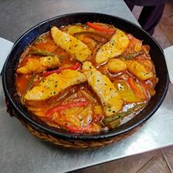 Roquetas de Mar Gastronómica - Chiringuito El Nido