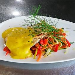 Roquetas de Mar Gastronómica - Restaurante 4 Nudos