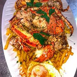 Roquetas de Mar Gastronómica - Restaurante Barraca