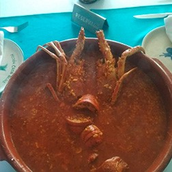 Roquetas de Mar Gastronómica - Restaurante Casa Blas