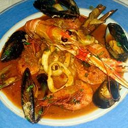 Roquetas de Mar Gastronómica - Casa Santi