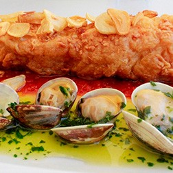 Roquetas de Mar Gastronómica - Restaurante Tapas Ana