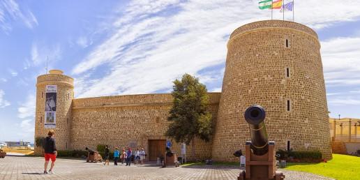 Turismo de Roquetas de Mar
