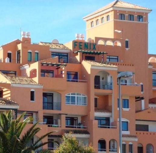 Apartamentos Fenix - Turismo Roquetas de Mar