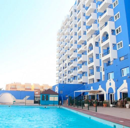 Apartamentos La Minería - Turismo Roquetas de Mar