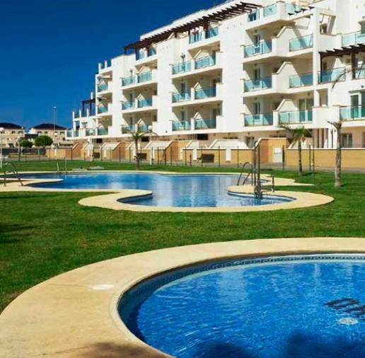 Apartamentos Pierre et Vacances - Turismo Roquetas de Mar