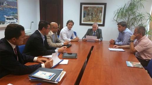 Ayuntamiento y CECA firman un acuerdo de colaboración para la mejora y modernización del comercio