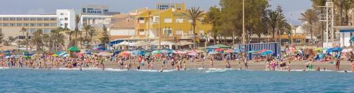 Comprar en la Urbanización de Roquetas de Mar