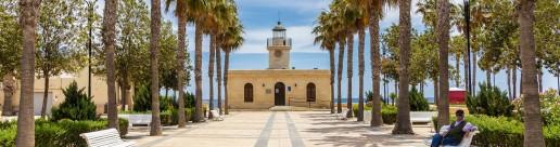 Roquetas de Mar, enclave con historia