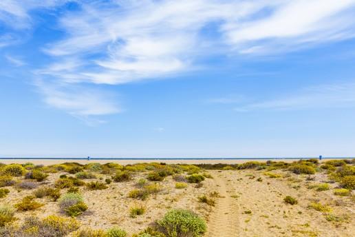Espacios Naturales en Roquetas de Mar