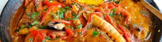 Gastronomia de Roquetas de Mar