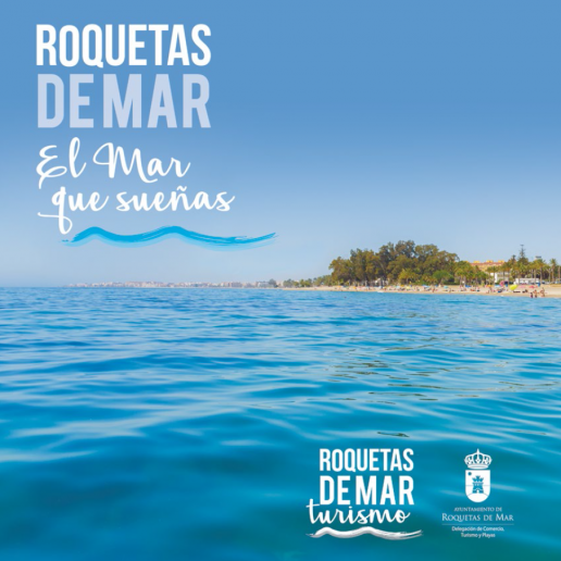 guía turistica roquetas de mar