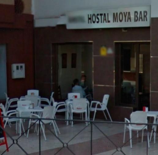 Hostal Moya - Turismo Roquetas de Mar