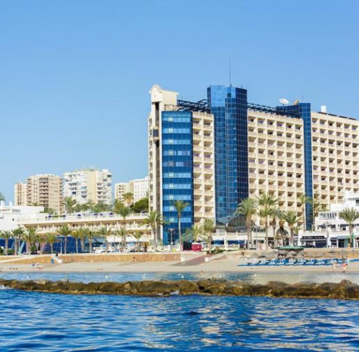 Hotel ATH PortoMagno - Turismo Roquetas de Mar