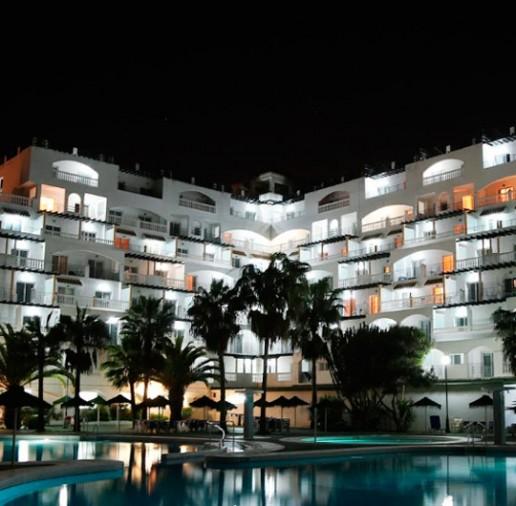 Hotel Bahía Serena - Turismo Roquetas de Mar