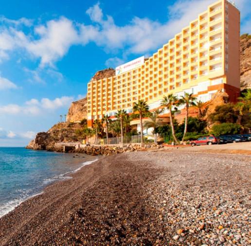 Diverhotel Aguadulce - Turismo Roquetas de Mar