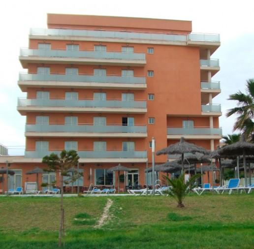 Hotel Don Antón - Turismo Roquetas de Mar