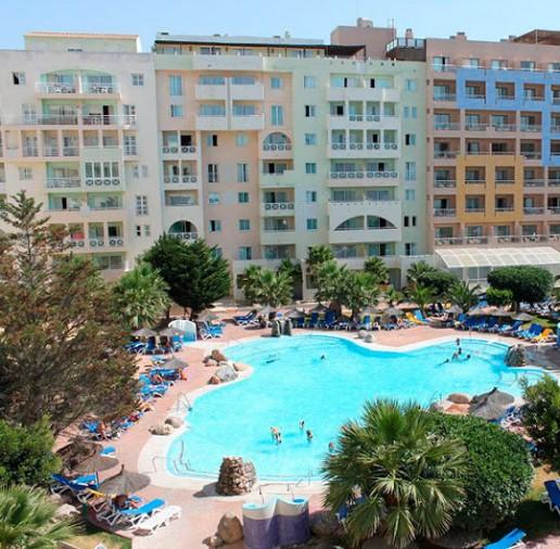 Hotel Fenix Family - Turismo Roquetas de Mar