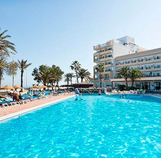 Hotel NH Best Sabinal - Turismo Roquetas de Mar