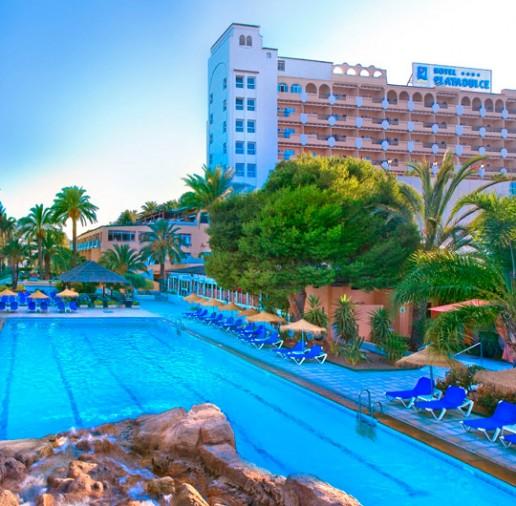 Hotel Playadulce - Turismo Roquetas de Mar