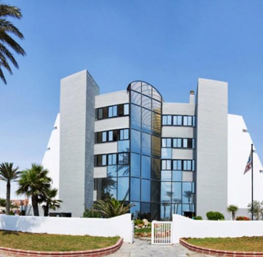Hotel Roc Golf Trinidad - Turismo Roquetas de Mar