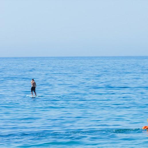 Ocio en Roquetas de Mar