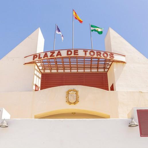 Plaza de Toros y Museo Taurino de Roquetas de Mar