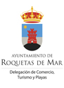 logo Ayuntamiento Roquetas de Mar