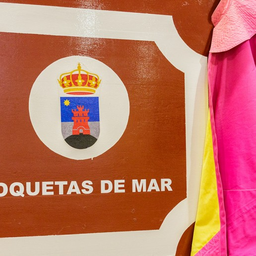 Museo Taurino en Roquetas de Mar