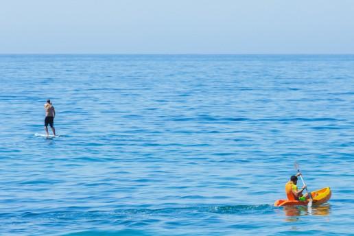 Deporte en Roquetas de Mar