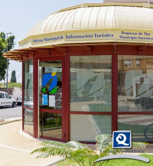 Oficinas de Turismo de Roquetas de Mar