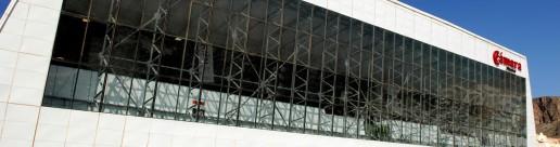 Palacio de Congresos de Roquetas de Mar