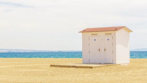 Playa de la Romanilla - Turismo Roquetas de MarPlaya Ventilla - Turismo Roquetas de Mar
