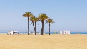 Playa Serena - Turismo Roquetas de MarPlaya Ventilla - Turismo Roquetas de Mar