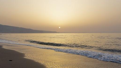 Playa Ventilla - Turismo Roquetas de Mar