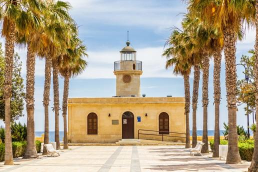 Faro - Roquetas de Mar