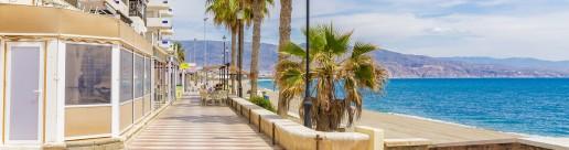 Turismo en Roquetas de Mar pueblo