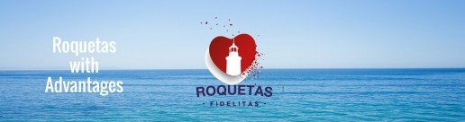 Roquetas with Advantages