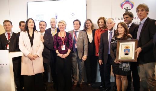 Premios Castillo de las Roquetas