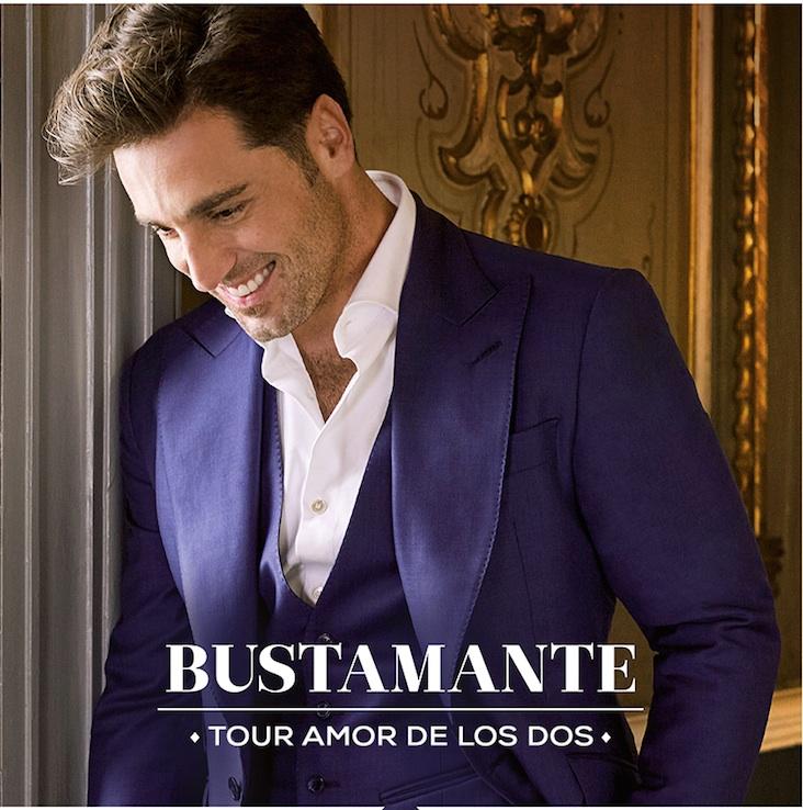AMOR DE LOS DOS, DAVID BUSTAMANTE