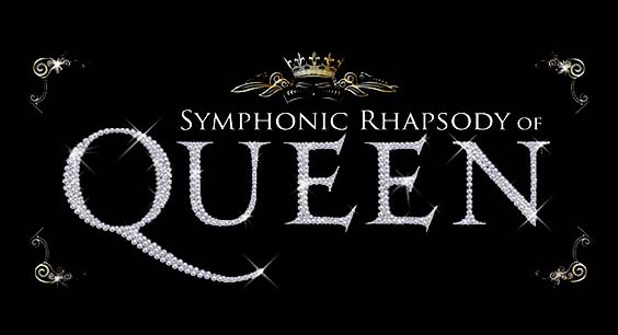 CONCIERTO GRAN FORMATO, SYMPHONIC RHAPSODY OF QUEEN