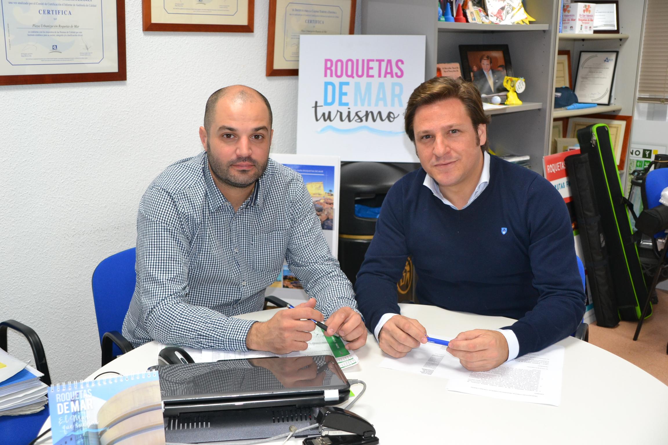 Turismo y Juventud se unen para difundir los valores naturales del municipio en Europa