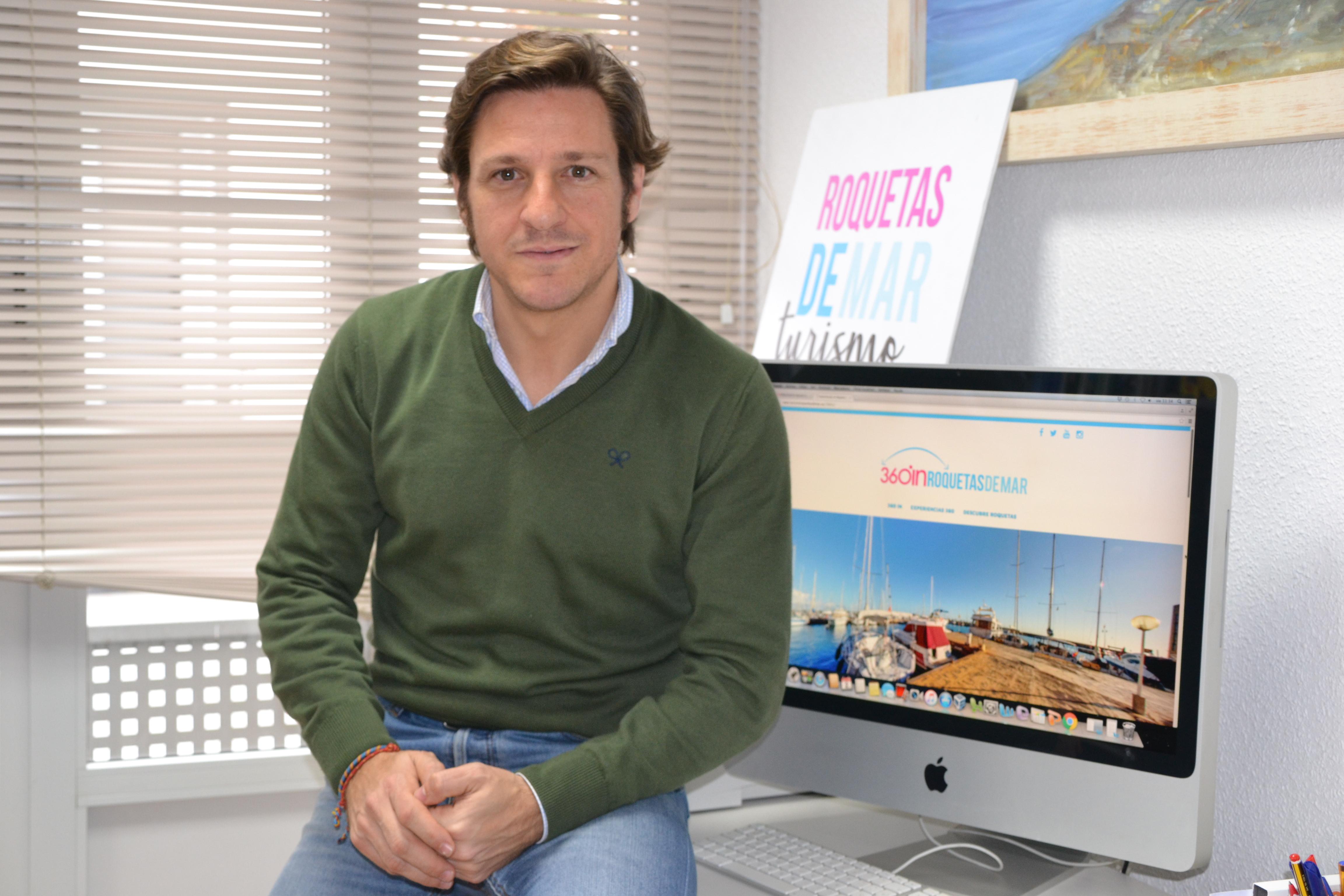 """Turismo promociona """"360in Roquetas de Mar"""" en Alemania"""