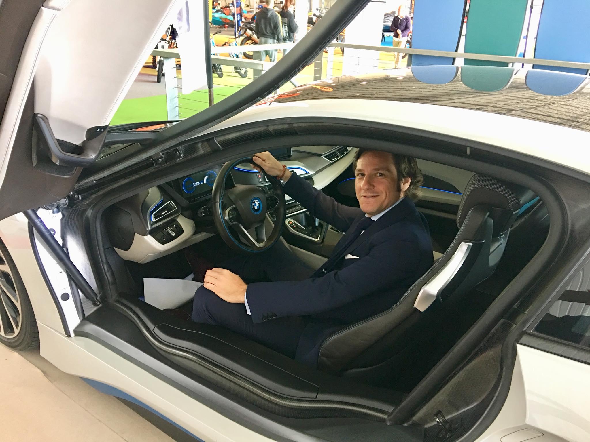 El mundo de la automoción en Almería Motor Show
