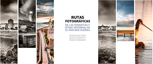rutas fotográficas roquetas de mar