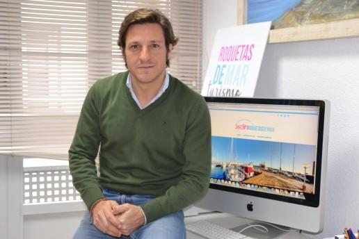 Concurso Escaparates de Navidad - Roquetas de Mar